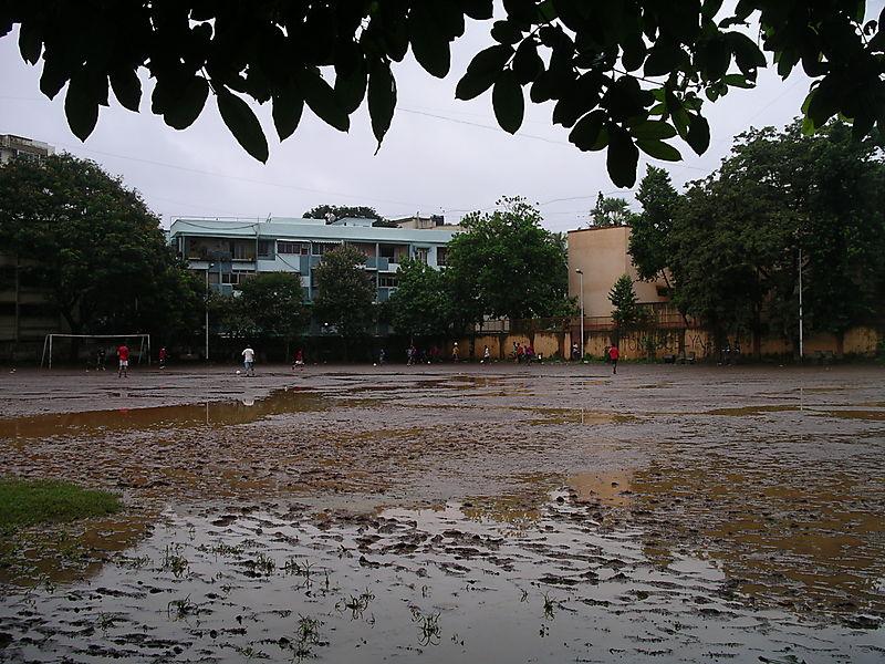 Mumbai rains 2008 011