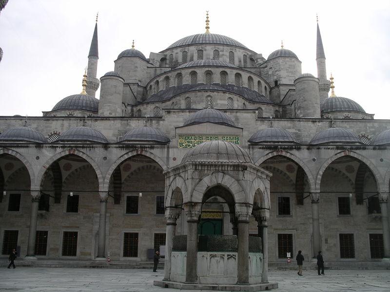 Istanbul Nov 2008 009
